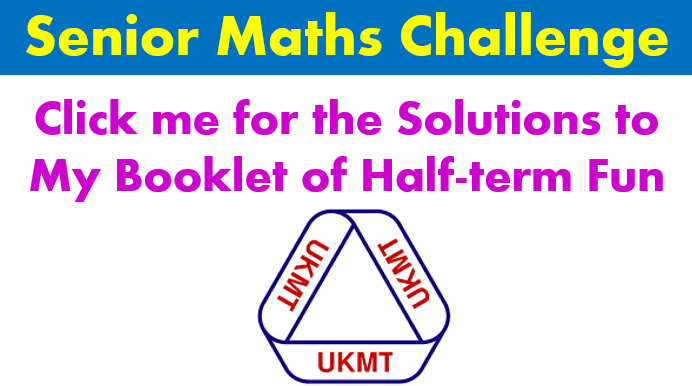 Challenges - NLCS Maths Department
